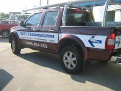 G&S I.T Communications