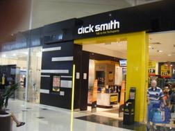 Dick Simth Electronics
