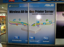 Asus Window dispaly