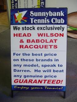 Sunnybank Tennis Club