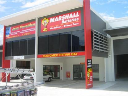 Marshall Batteries