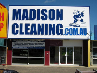 Maddison Cleaning