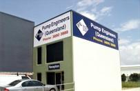 Pump Engineers (Queensland)