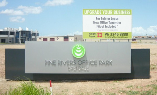 Pine Rivers Office Park