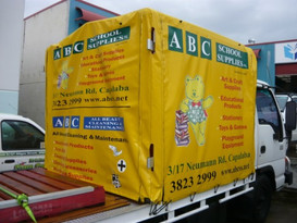 ABC School Supplies