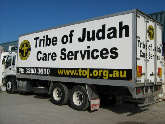 Tribe Of Judah Care Services