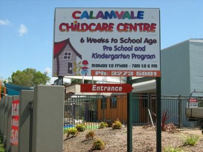 Calamvale Child Care Centre