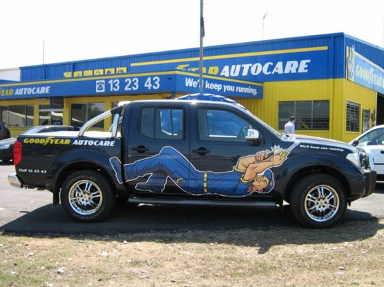 Goodyear Auto Care