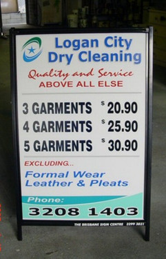 Logan City Dry Cleaning