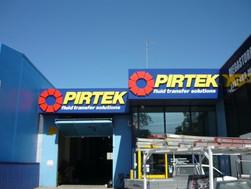 Pirtek Fluid Transfer Soultions