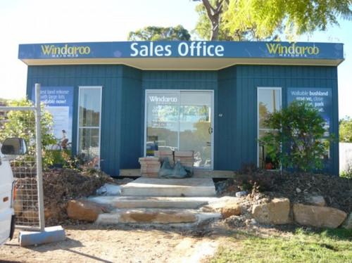 Windaroo Sales Office