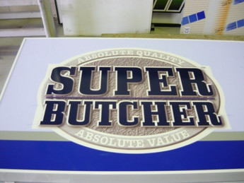 Super Butchers