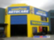 Goodyear Auto Care Helensvale corporateREBRAND.