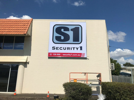 S1 Security