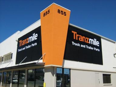 Tranzmile