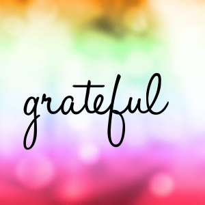 Respect, identity and gratitude