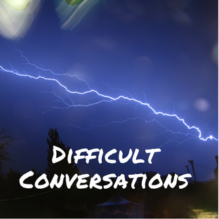 Want success? Have the difficult conversation!