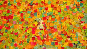 Go Beyond the Post-its