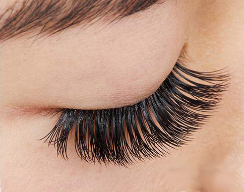 Full Volume Eye Lash Extensions