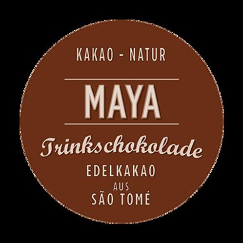 Trinkschokolade MAYA - natur
