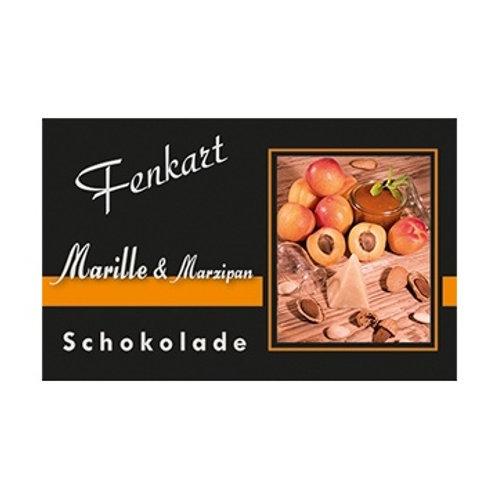 Marille & Marzipan Schokolade