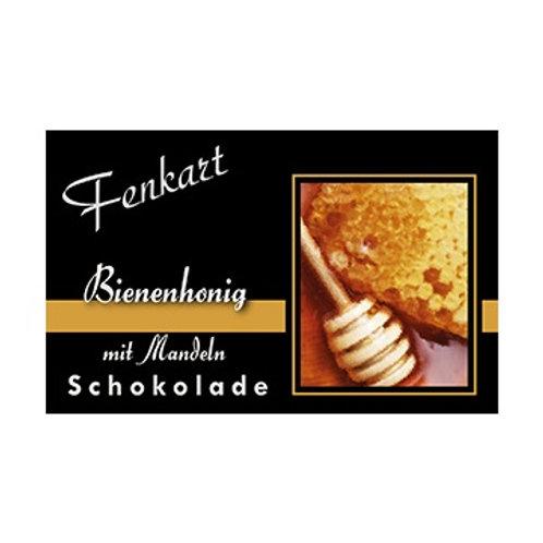 Honig & Mandel Schokolade