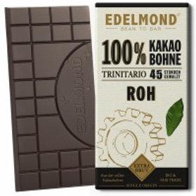 Rohe 100% Schokoladen-Tafel, Bio