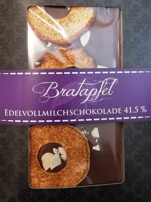 Bodensee Bratapfel Schokolade