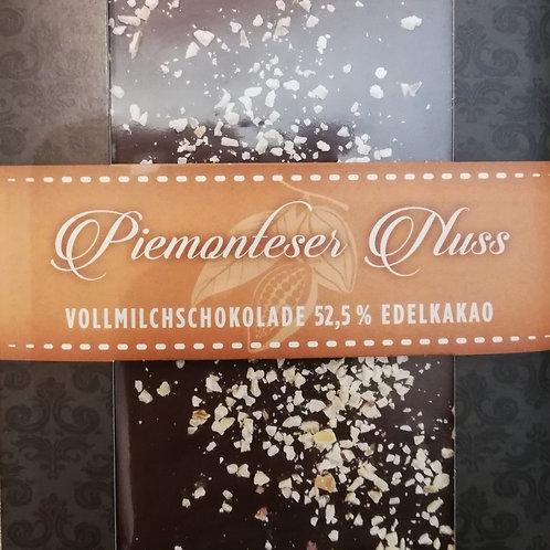 Piemonteser Nuss Schokolade