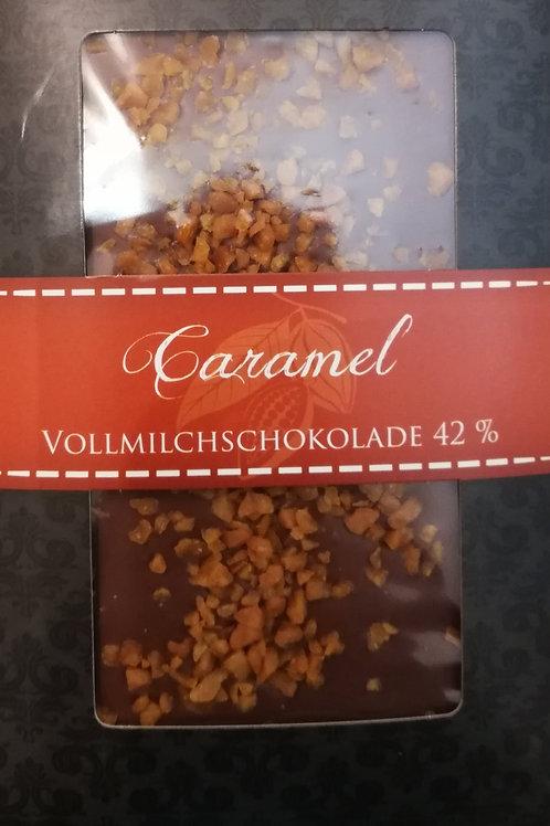 Caramel Schokolade