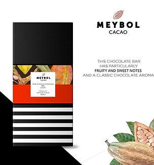 milder Kakao natürlicher Anbau