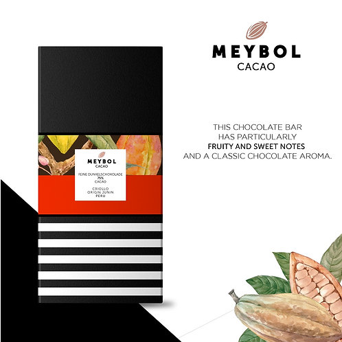 Meybol Criollo Origin JUNIN