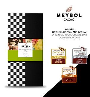 german gold winner chocolate