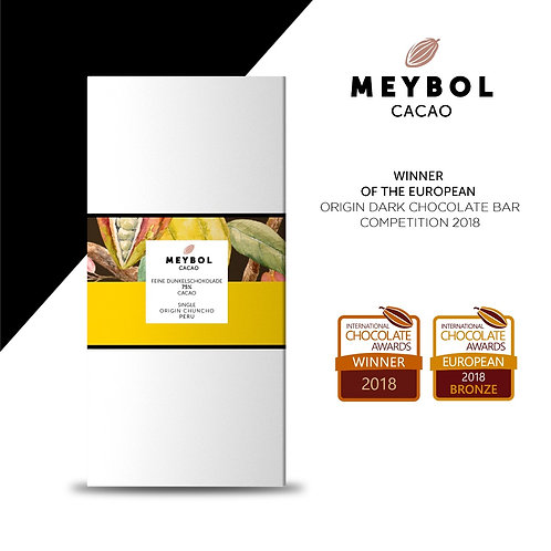 Meybol Single Origin CHUNCHO