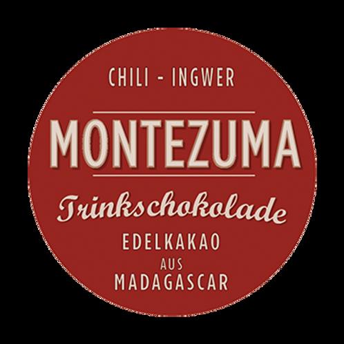 Trinkschokolade - MONTEZUMA Chili Ingwer