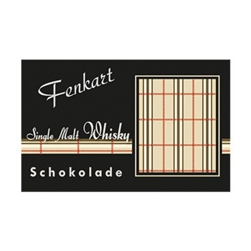 Single Malt Whisky Schokolade (Ardbeg/Schottland)