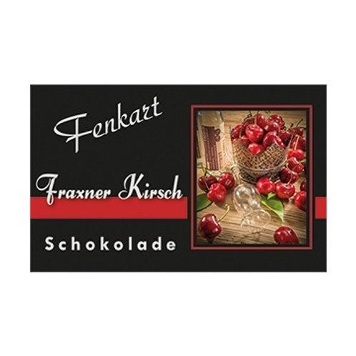 Fraxner Kirsch Schokolade