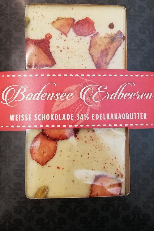 Bodensee Erdbeere Schokolade