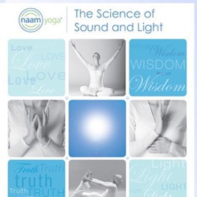 The Science of Sound and Light Volume II