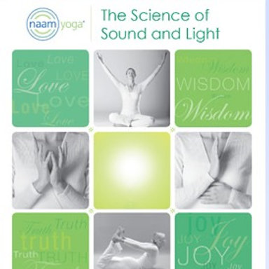 The Science of Sound and Light Volume I