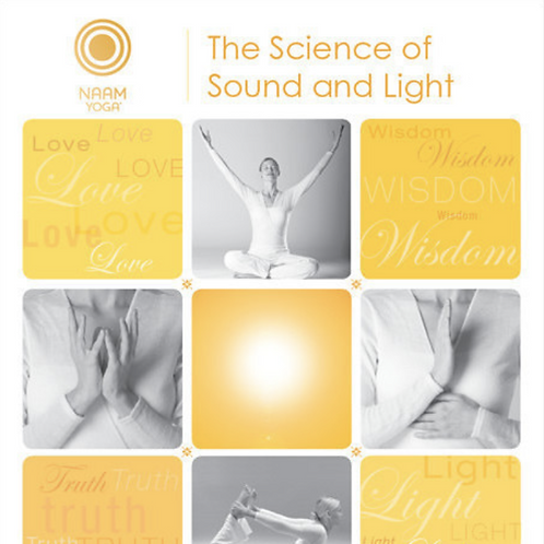 The Science of Sound and Light Volume III