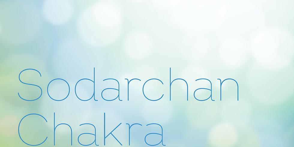 Facebook Live Session:  Sodarchan Chakra Kriya
