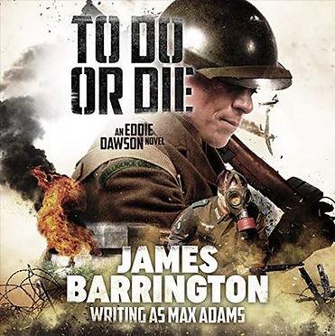 To Do Or Die.JPG