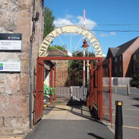 Pre-Festival Joint Walk with Ironbridge Festival - Shifnal to Wellington