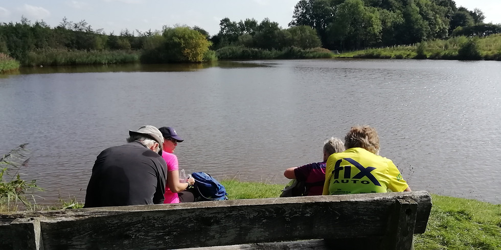 18. T50 (almost) to Little Wenlock, return by the Shropshire Way
