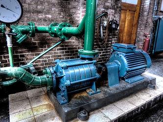 Centrifugal-Pump-Wervelstroompomp-Indust
