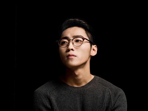 노매드뮤직의 새로운 아티스트 '김영후'