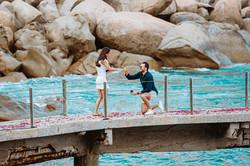 anillo en acapulco