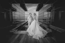 bodas en acapulco AVF08089 negro