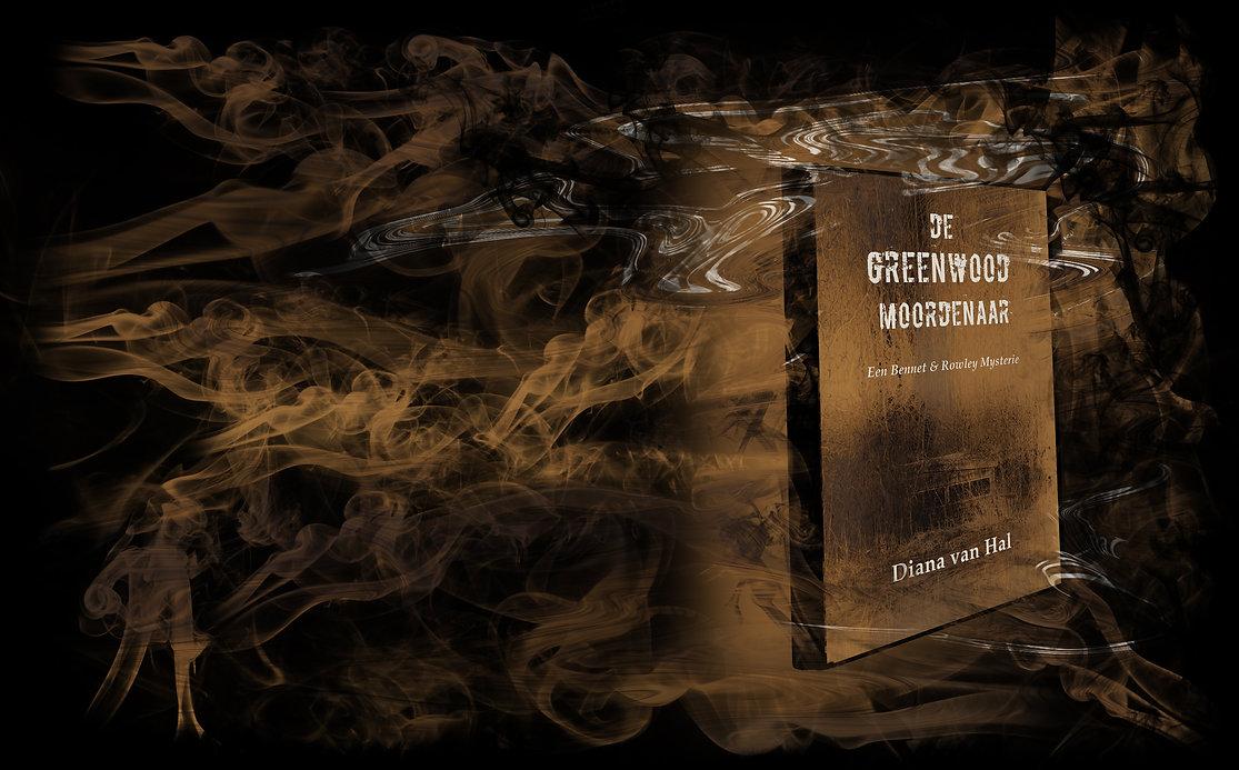 cover Greenwood moordenaar
